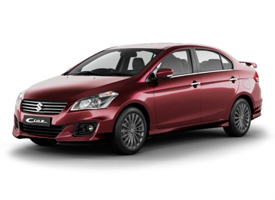 Maruti to Offer 6-Speed Gearbox with Suzuki Cars in India 2
