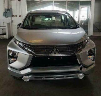 All New Mitsubishi Xpander to Make Its Debut at Indonesian Motor Show 2017 4