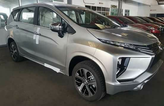 All New Mitsubishi Xpander to Make Its Debut at Indonesian Motor Show 2017 6
