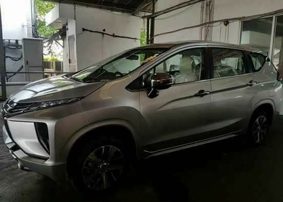 All New Mitsubishi Xpander to Make Its Debut at Indonesian Motor Show 2017 3