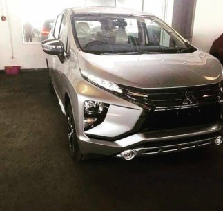All New Mitsubishi Xpander to Make Its Debut at Indonesian Motor Show 2017 5