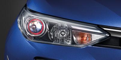 New Toyota Yaris Ativ Sedan Launched in Thailand 6