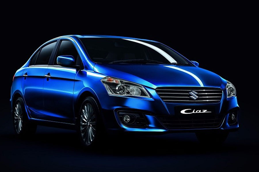 Ciaz Outsells City in India, Unable to Sell in Pakistan 9