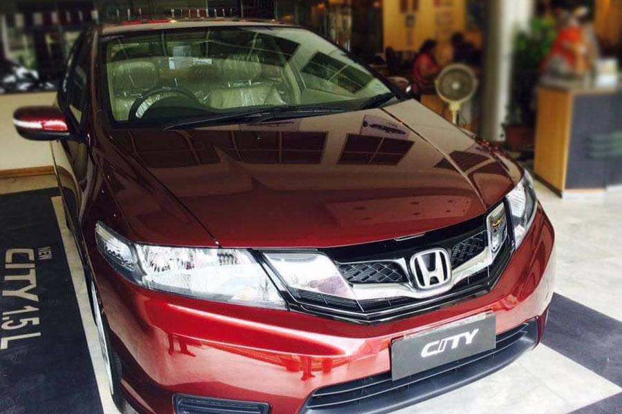 Oligopoly Wins- Honda Atlas Keeps the 5th Gen City Alive! 4