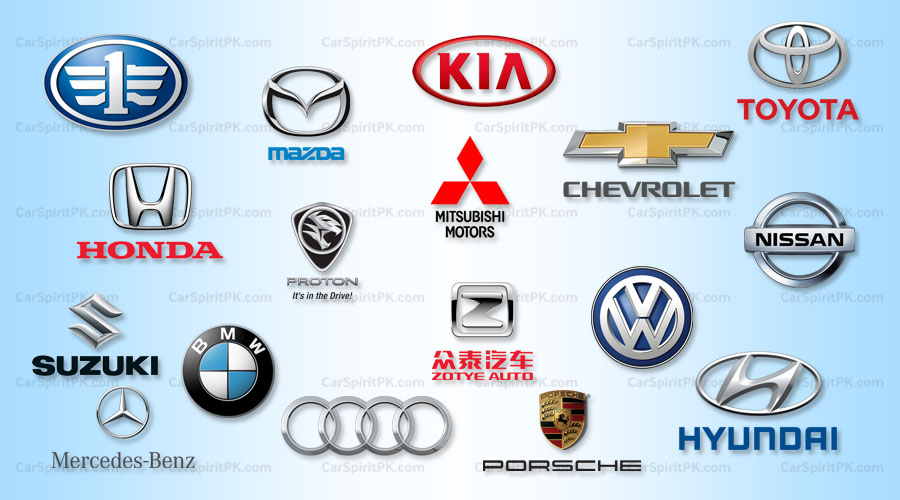 Car Logos and What They Represent 2