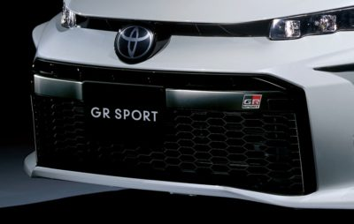 Toyota Launches New GR Brand in Japan with Sportier Models 18