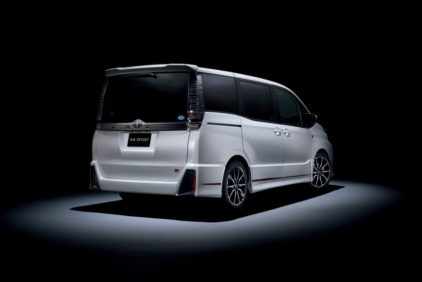 Toyota Launches New GR Brand in Japan with Sportier Models 31