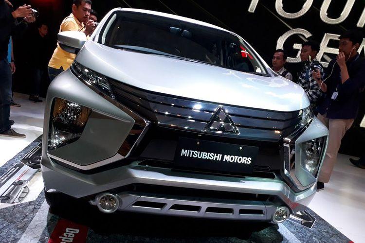 Mitsubishi Xpander Gets 7,500 Units Booked Already 10