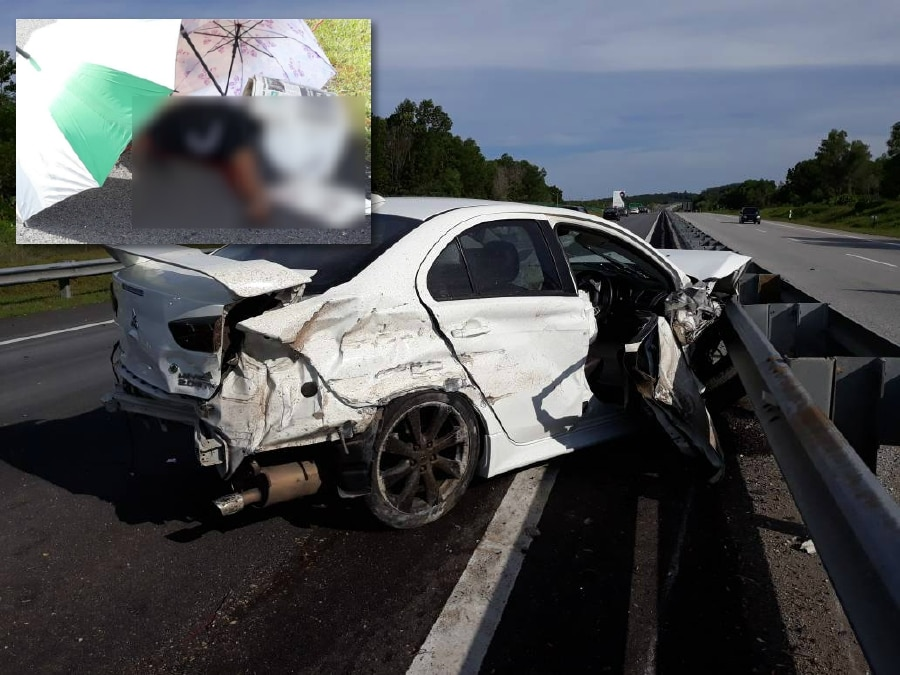 Driver Killed in Crash- Using Fake Seat Belt Clip 1