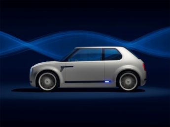 Honda Urban EV Concept Revealed at Frankfurt- Production Version to Arrive in 2019 3