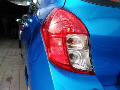 Review: 2017 Suzuki Cultus VXL 27
