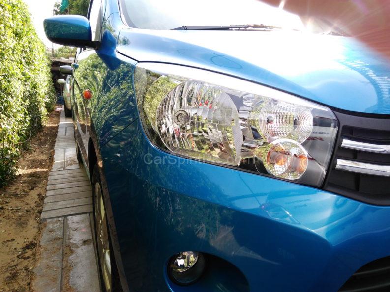 Review: 2017 Suzuki Cultus VXL 22