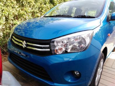 Review: 2017 Suzuki Cultus VXL 24