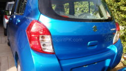 Review: 2017 Suzuki Cultus VXL 28