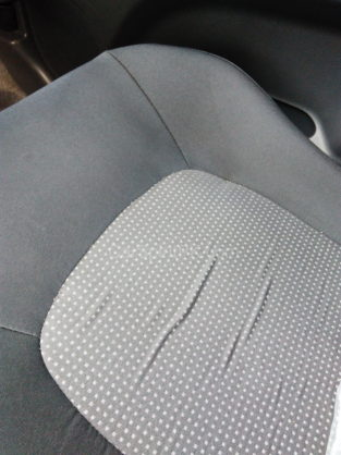 Review: 2017 Suzuki Cultus VXL 45