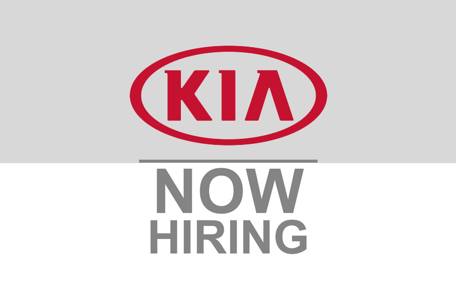 KIA Motors Starts Hiring in Pakistan 1