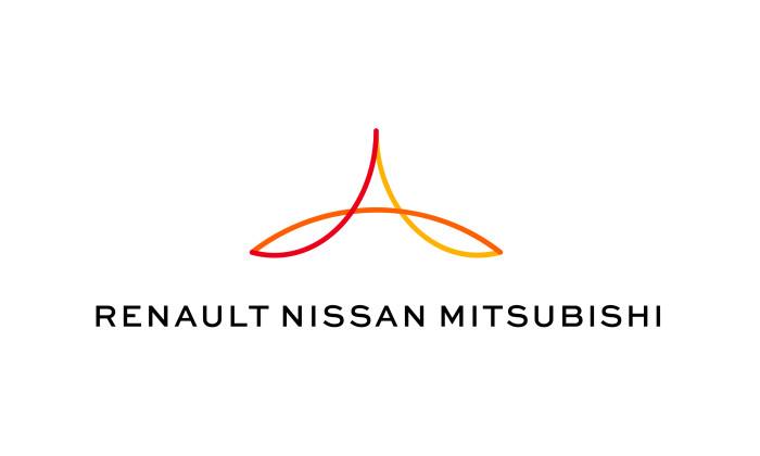 Renault-Nissan-Mitsubishi Alliance Unveils New Logo 4