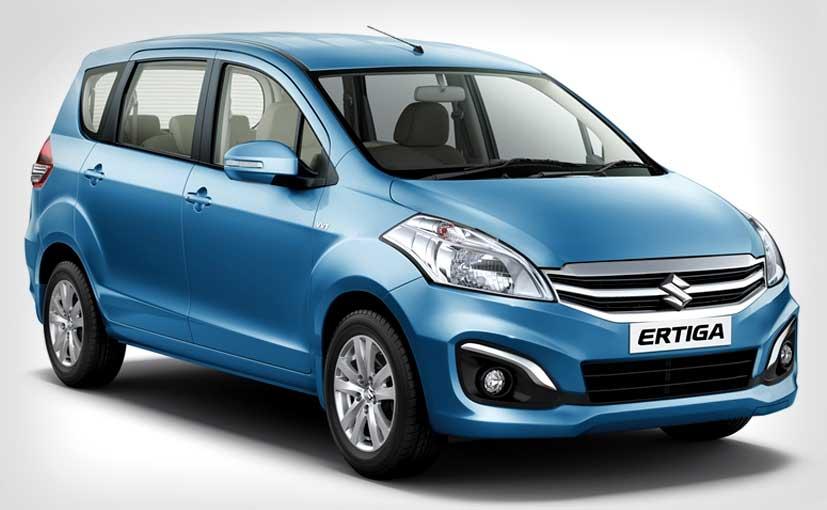 Should Pak Suzuki Replace the Aging APV with Ertiga MPV? 8