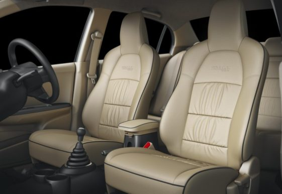 Honda Amaze Privilege Edition Launched in India at INR 6.49 lac 5