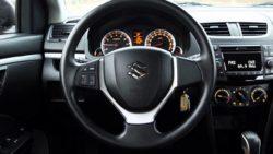 Review: 2017 Suzuki Cultus VXL 7