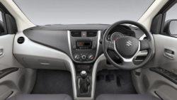 Review: 2017 Suzuki Cultus VXL 8