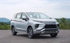 Nissan Readying the Next-Gen Grand Livina Based on Mitsubishi Xpander 5
