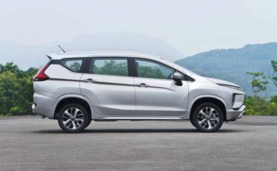 The All-New Mitsubishi Xpander 7 Seater MPV 4
