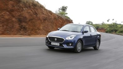 Maruti Dzire Creates History with 1 Lac Units Sold in 5 Months 5