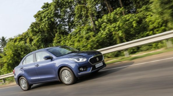Maruti Dzire Creates History with 1 Lac Units Sold in 5 Months 6