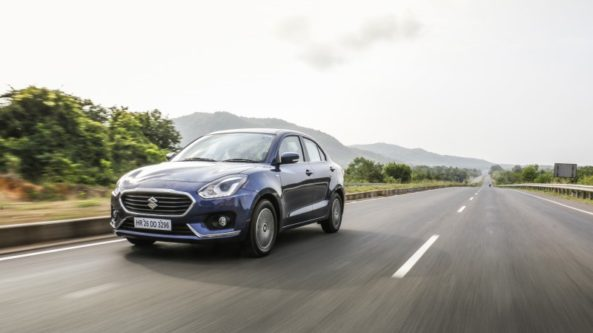 Maruti Dzire Creates History with 1 Lac Units Sold in 5 Months 7