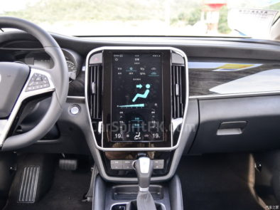 BYD Launches the Impressive Song Max MPV 13