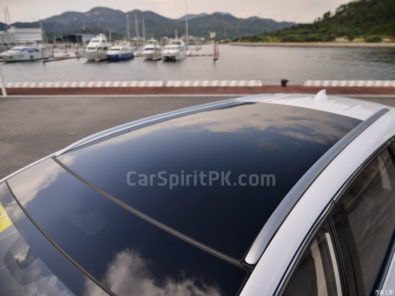 BYD Launches the Impressive Song Max MPV 9