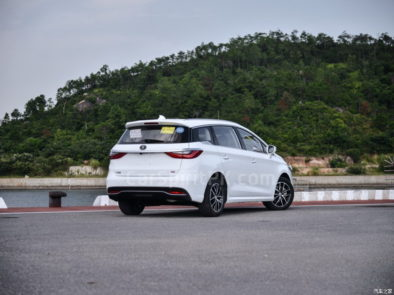 BYD Launches the Impressive Song Max MPV 8