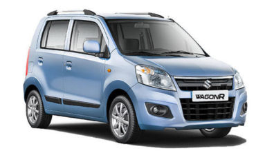 The INR 5.4 lac Maruti Wagon R vs PKR 10.94 lac Pak Suzuki Wagon R 4