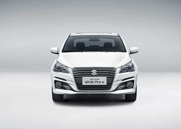 Suzuki Alivio Pro (Ciaz Facelift) launched in China 1