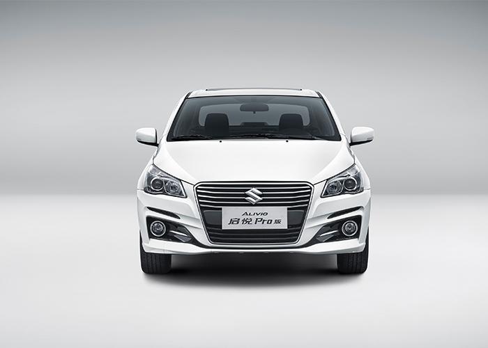 Suzuki Alivio Pro (Ciaz Facelift) launched in China 6