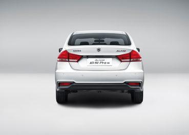 Suzuki Alivio Pro (Ciaz Facelift) launched in China 11