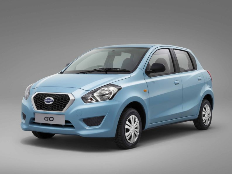 Will Datsun GO, be a Reasonably Priced Car for Pakistanis? 2