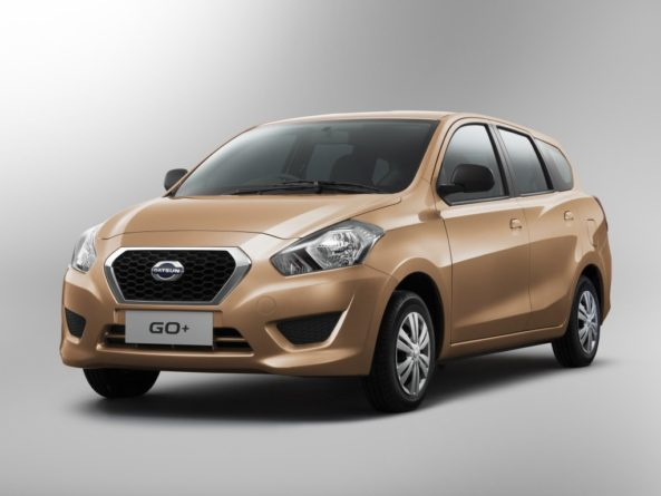 Datsun Go will be Cheaper than WagonR and V2? 2