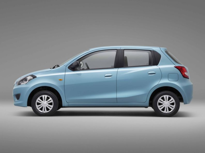 Datsun Go will be Cheaper than WagonR and V2? 5