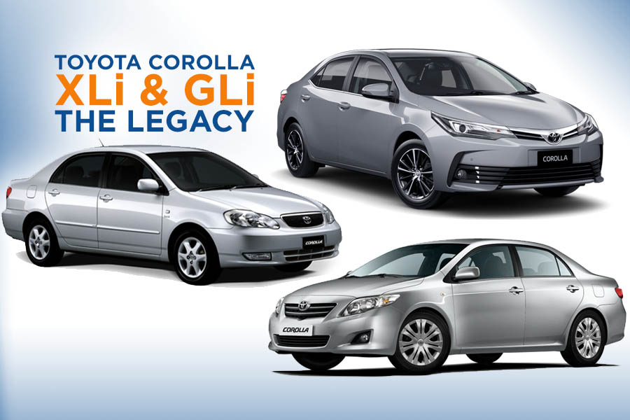 Opinion: The Legacy of Corolla XLi and GLi 8