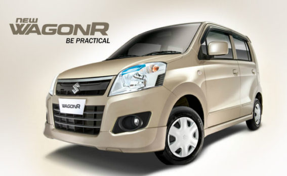 The INR 5.4 lac Maruti Wagon R vs PKR 10.94 lac Pak Suzuki Wagon R 2