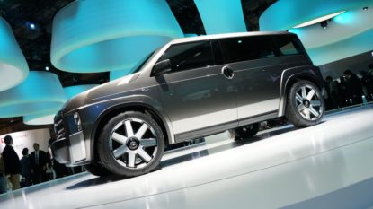 Toyota Reveals the Macho TJ Cruiser Concept at 2017 Tokyo Motor Show 6