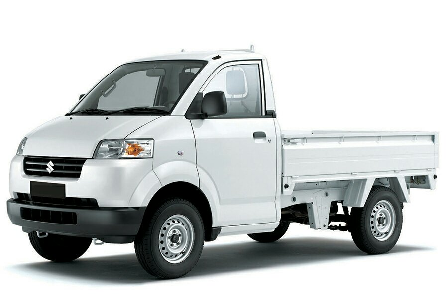 Pak Suzuki will Introduce Mega Carry to Compete FAW Carrier 3