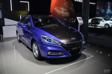 2017 Auto Guangzhou- Part One 3