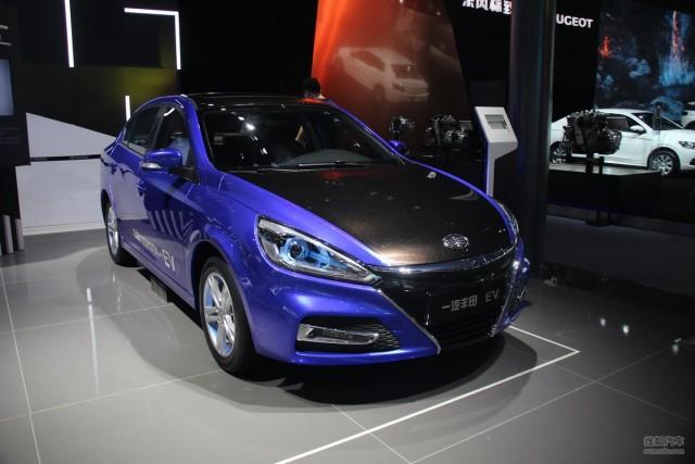 2017 Auto Guangzhou- Part One 2