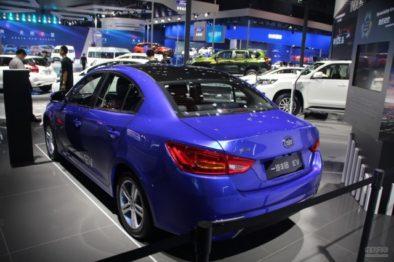 2017 Auto Guangzhou- Part One 4