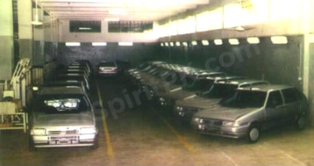 A Look Back at FIAT in Pakistan 7