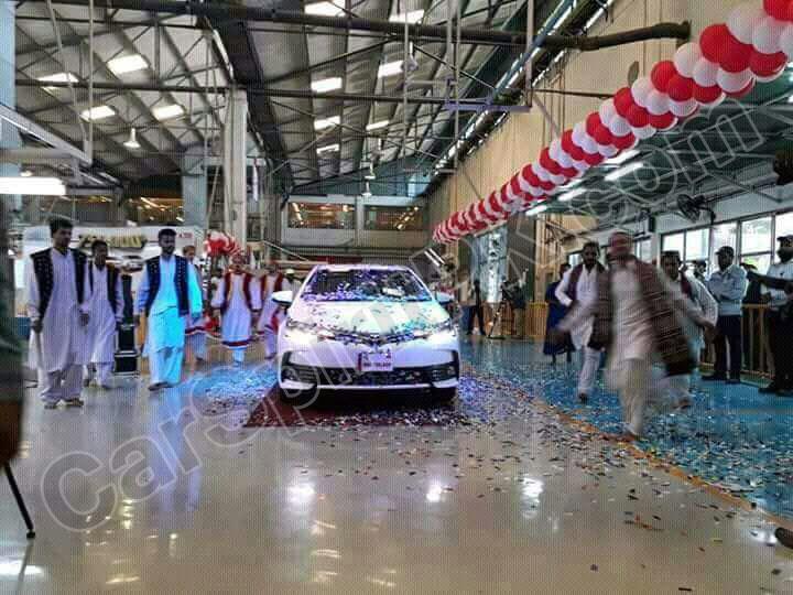 Indus Motors Celebrates Producing 750,000 Units 4