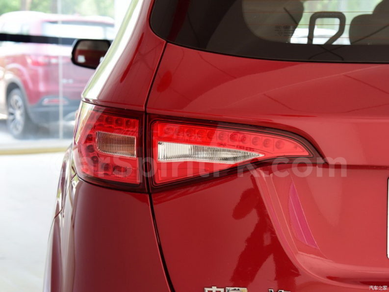 All You Need to Know About the Upcoming FAW R7 SUV 30
